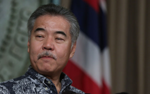 Environmentalists Criticize Gov. Ige's Land Board Nominee