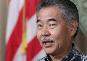 Ige Appointments Sail Through Senate Committees