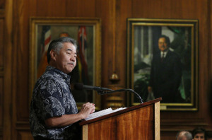Meet the People Helping to Shape Ige's Administration