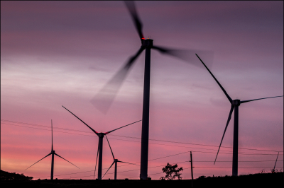 Industrial Wind Project Violates Indigenous Rights