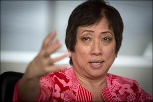 Hanabusa Picked to Help Monitor Honolulu Rail Project