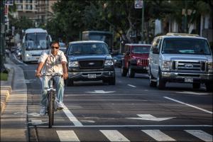 Survey: Hawaii's Roads Third Worst To Drive