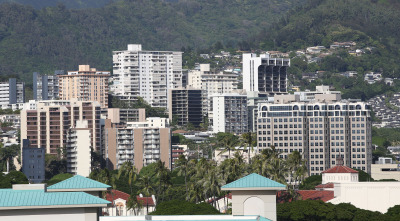 Living Hawaii: Why Are Honolulu Rents Getting More Expensive?
