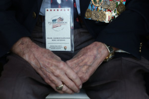 Slideshow: At Pearl Harbor, Honoring the Few Survivors, the Many Casualties