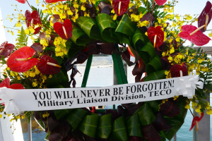 Danny De Gracia: Don't Let The Virus Cause Us To Forget This Day Of Infamy