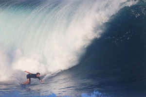 Should Surfing Get the NFL Treatment?