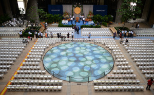 Final Preparations Underway Before Ige's Inauguration