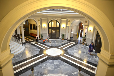 Hawaii Supreme Court To Fine-Tune Open Meetings Law