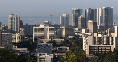 What New Census Data Says — And Doesn't Say — About Hawaii
