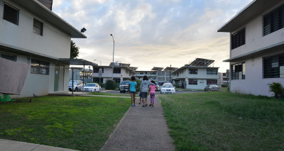 Some Hawaii Public Housing Tenants Could Be Evicted Under Trump Proposal