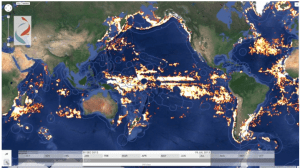 New Tracking System Keeps an Eye on Commercial Fishing Fleets