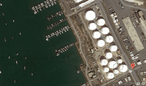 Feds Order Cleanup of Sand Island Oil Spill