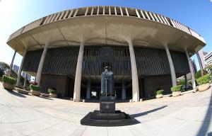 Honolulu Rail Tax Alive, But Ige Still Has Questions