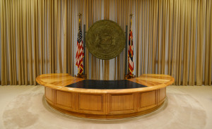 Weekend News? Ige's Appointments Tend to Come Late on Fridays