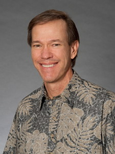 Jeffrey Wilkinson, Honolulu Zoo director