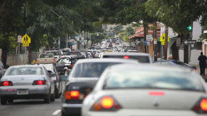 What Would You Pay To Drive During Honolulu's Rush Hour?