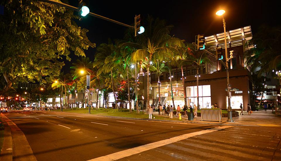 Honolulu Economy