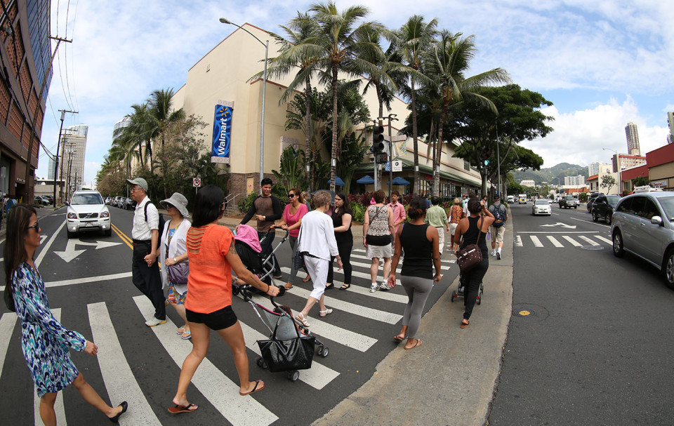Report: Two-Thirds of Hawaii Residents Struggle Financially