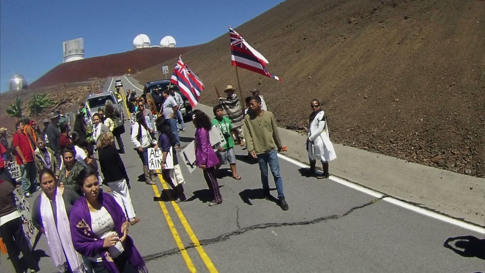 Are Mauna Kea Observatories Getting a Free Ride?