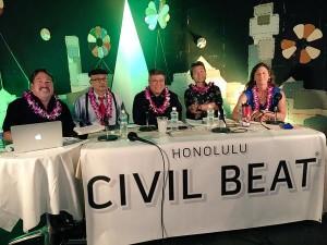 Civil Cafe: Marijuana Debate Heats Up in Hawaii