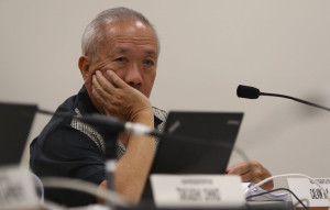 Hearing on Hawaii Rep. Calvin Say's Residency Set for Friday
