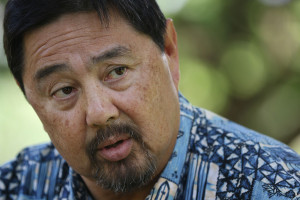 Is Carleton Ching the Man to Protect Hawaii's Public Lands?