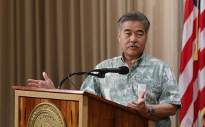 Ige Names 3 New Members to Hawaii Board of Education