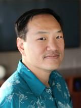 Jeff Hong