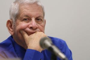 Sam Slom Wants To Be A State Senator Again