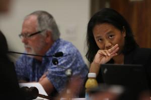 Marijuana Dispensary Bill Moves on to Finance Committee