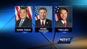 Is That Mark Takai? Or Mark Takano? Or Ted Lieu?