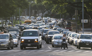 In With The New: Will Millennials' Disdain For Driving Help Oahu's Traffic Woes?