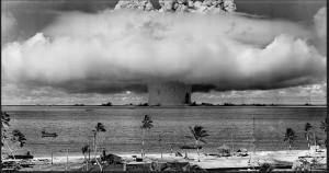 Study: Marshall Islands 10 Times More 'Radioactive' Than Chernobyl