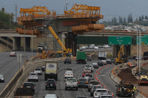 Deal on Honolulu Rail Tax Remains Up in the Air