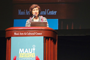 Hawaiian Electric CEO: We Will Continue to Pursue LNG