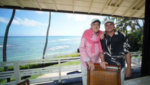 Peter Carlisle: Jim Nabors Shares Life Lessons in Hawaii