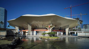 Curt Sanburn: Kirk Caldwell's Designs on the Blaisdell Center