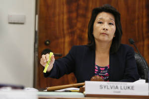 House Committee Snips $226 Million Off Ige's Budget Request