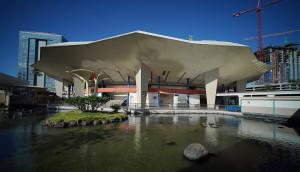 City Stops Planned $700 Million Blaisdell Renovation