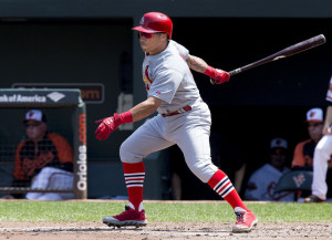 Baseball's Kolten Wong Takes a Cut for Mauna Kea