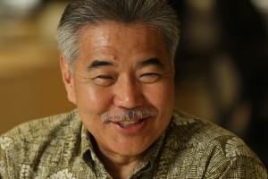 Is Ige On Board With Extending Honolulu Rail Tax?