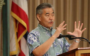 Why Are So Many of Hawaii's Environmental Posts Still Unfilled?
