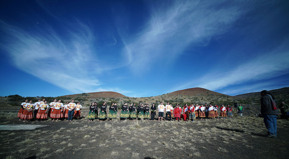 Mauna Kea: Not A Sacred Place, But A Precious Resource