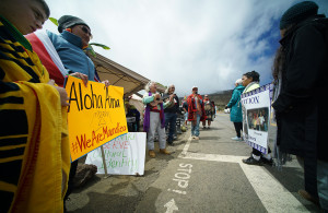 Let Native Hawaiians Take the Lead on Issues Such as TMT