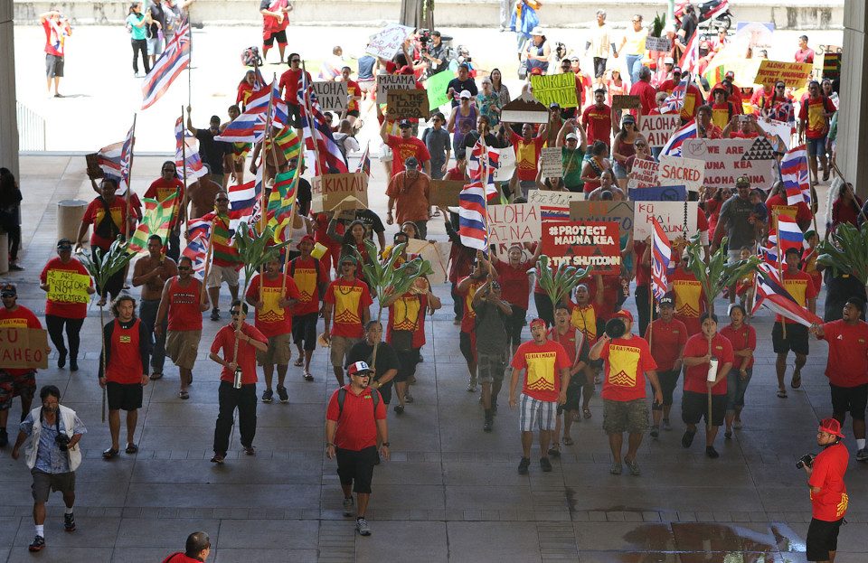 Let Honesty, Learning and Decency Guide Mauna Kea Debate