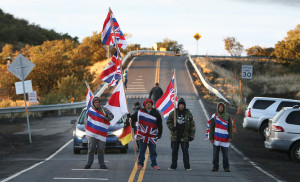 Kim Coco: Chances for Redemption on Mauna Kea