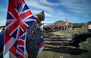 News Media Misses Real Story in Reporting on TMT Protest