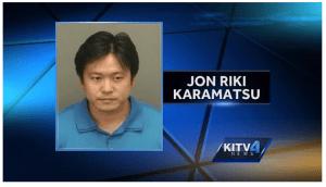 Karamatsu Guilty Of Driving Drunk
