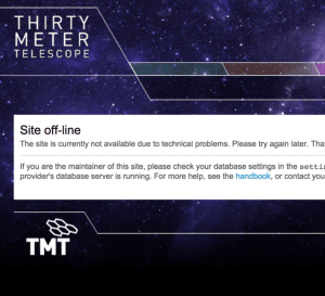 Cyberattack Hits TMT and State Government Websites