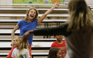 Denby Fawcett: Doing it Right at Waikiki Elementary School